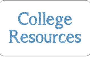 College Counseling Resources